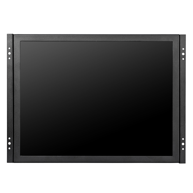 ZHIXIANDA factory direct selling open frame 15 inch monitor wall mount lcd monitor 1024*768 with AV/BNC/GA/HDMI/USB interface factory direct selling wholesale price square hd 15 inch led tv monitor cheap 15 inch black tft lcd medical monitor