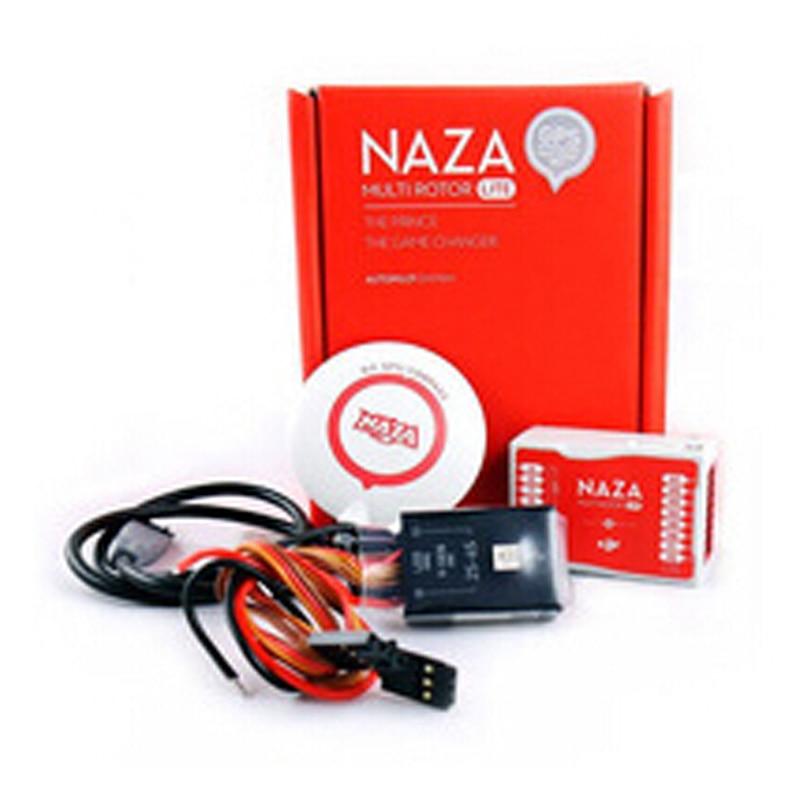 Brand new DJI Naza M Lite GPS Combo Multicopter Flyer Version Lite DJI NAZA MG Lite