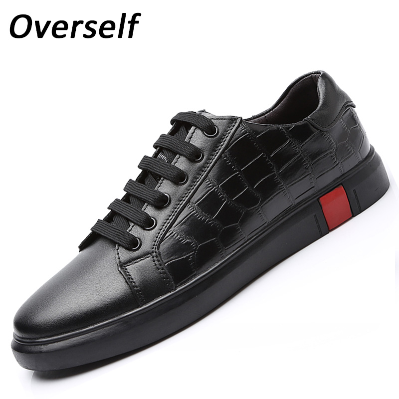 New Handmade Men Shoes Genuine Leather Spring Summer Breathable Lace-Up Fashion Plaid Men Casual Shoes Big Large Size eur45 46 loose fit casual thicken plaid lace up wool pants for men
