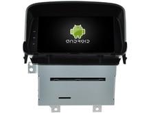 NAVIRIDER Ocho Core 4 GB RAM 6.0.1 Android reproductor multimedia del coche para OPEL MOKKA coche dvd gps BT de radio estéreo USB
