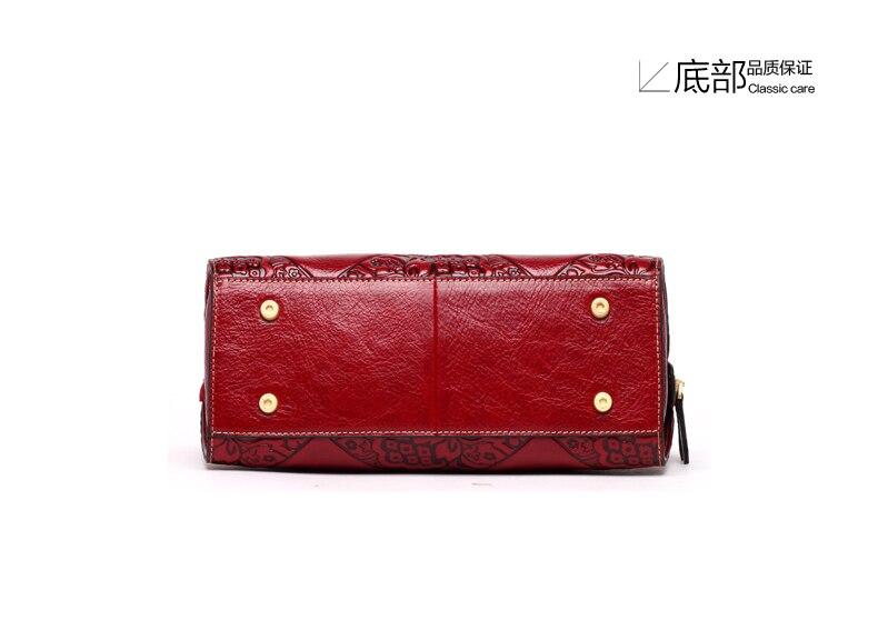eaf70ad2401 Note4: Het patroon van tas kan anders met elkaar, de rand kan ook worden  vergezeld lijm, weet; ...