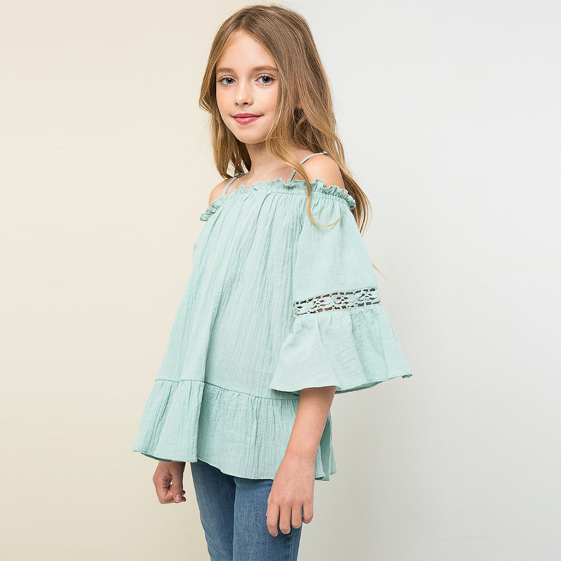 Shop the latest range of women's off the shoulder tops online at THE ICONIC. Find the perfect off shoulder tops today! Free and fast delivery available to Australia and New Zealand.