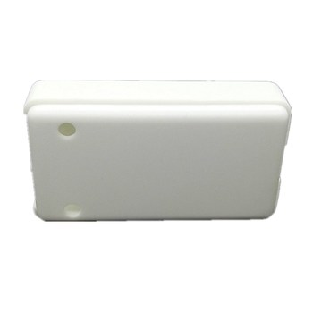 CSR usb spi blaster shell / white plastic box / download / burn / programmer / opened image