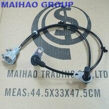Датчик скорости колес задний левый или правый 47900-CG000 47900CG000 ALS789 5S10695 для Infiniti FX35 FX45