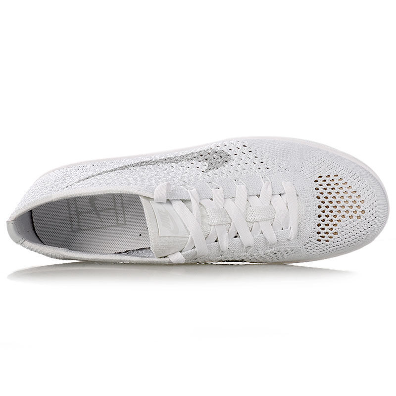 get cheap c9300 d90c7 Hot Sales Nike Original New Arrival Authentic TENNIS CLASSIC ULTRA FLYKNIT  Women s Tennis Shoes Sneakers 833860 101-in Tennis Shoes from Sports ...