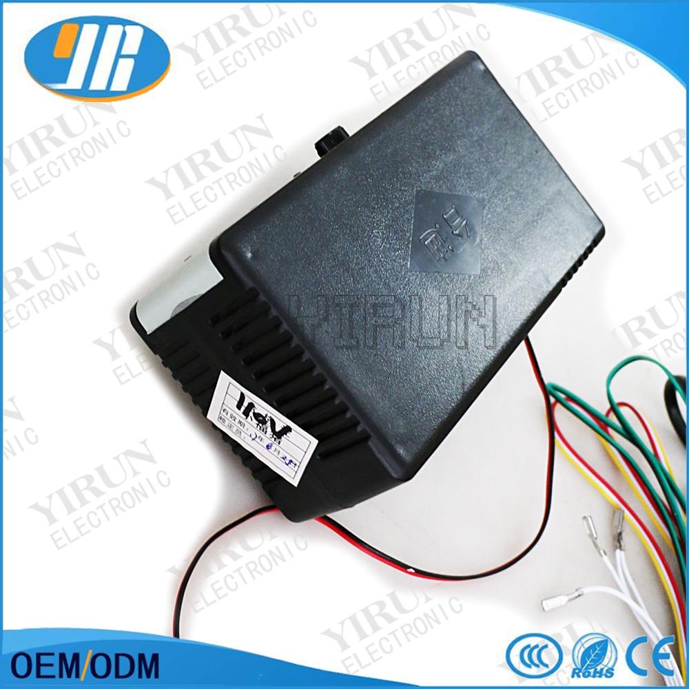 110 V 220 V Englisch Version Mp3 Controller Schaukel Maschine
