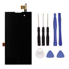 For ZTE V815W Original LCD and Touch Screen Assembly Repair Parts For ZTE V815W Phone Free