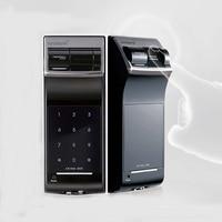 Gateman iREVO WF 20 Digital Door Lock Keyless Security Doors Fingerprint+Password