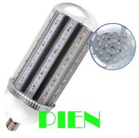 100W LED Corn Light E40 6000K 6500K Energy Saving High Power Led Street Light To Replace