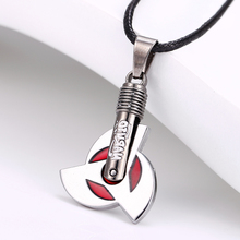 Sharingan Pendants Necklaces for Women