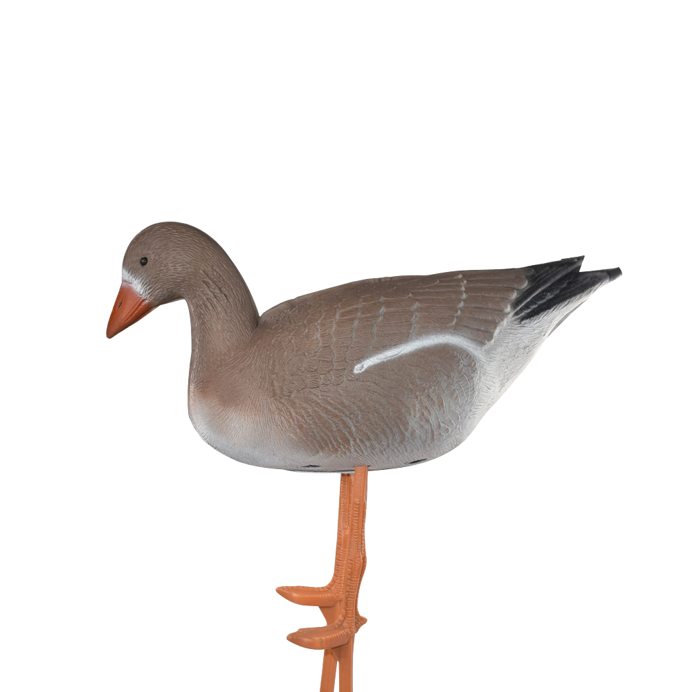 цена на 3D Goose Target XPE Foam Animal For Archery Hunting Outdoor Arrows Shooting Practice