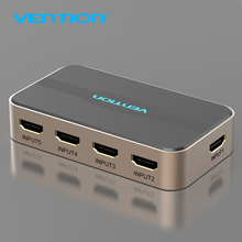 HDMI Splitter Switch 5 input 1 output HDMI Switcher