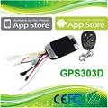 Автомобиля / транспортного средства трекер gps303g, Шпион автомобильный GPS трекер в режиме реального времени кобан TK303G 303 г слежения для Iphone андроид