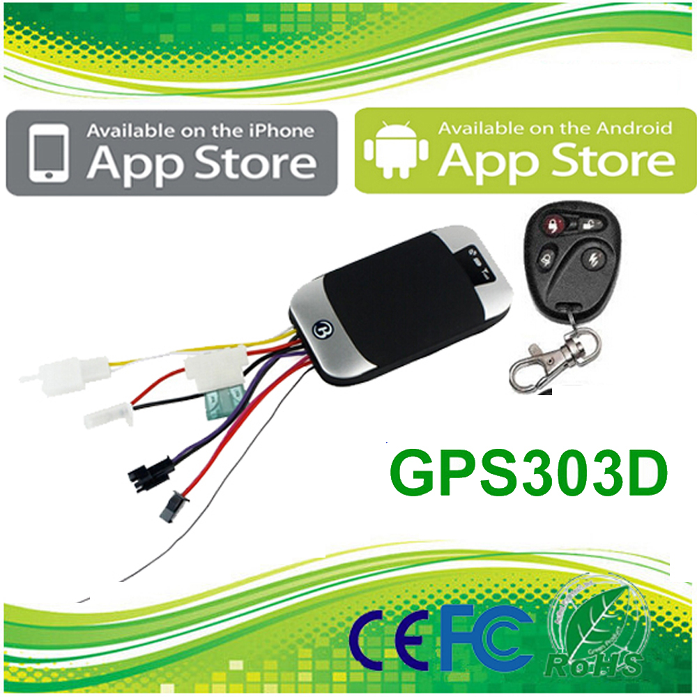 Carvehicle Tracker Gps303G, Spy Vehicle Gps Tracker Real -2560