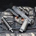Электронный страйкбол пистолет водяные бомбы игрушки мальчики CS игры на открытом воздухе Orbeez Пейнтбол Стрельба пистолет игрушки для детей ...