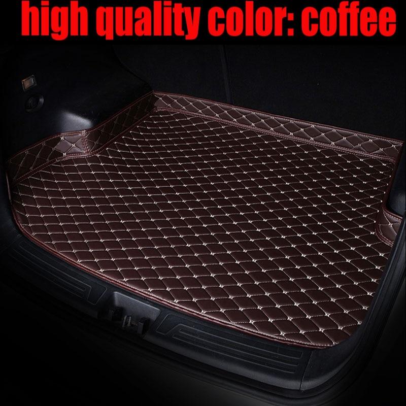 Custom Special car Trunk mats for Lexus GS ES250/350/300h RX270/350/450H GX460h/400 LX570 LS NX 5D  carpet liners   Custom Special car Trunk mats for Lexus GS ES250/350/300h RX270/350/450H GX460h/400 LX570 LS NX 5D  carpet liners