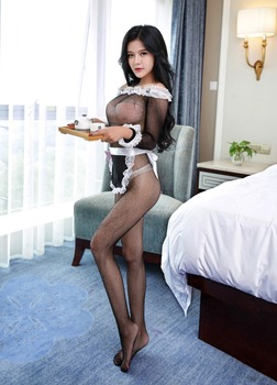 Lolita Maid Uniform  2
