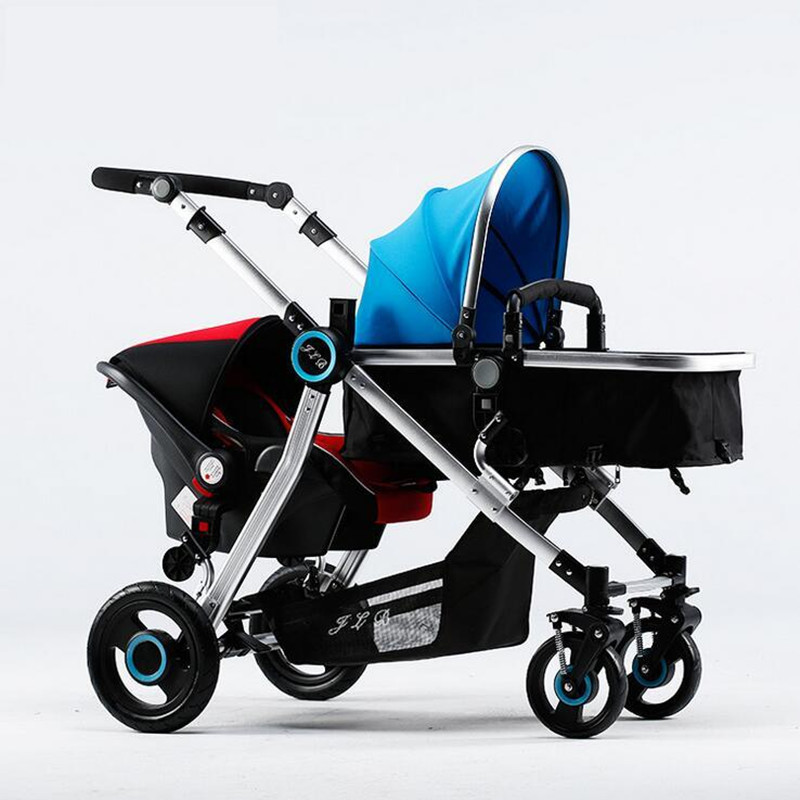 twin baby stroller8