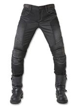 Бесплатная доставка 2016 UglyBROS JUKE UBS01 сетки летние джинсы мото джинсы мода джинсы черный MOTO GP