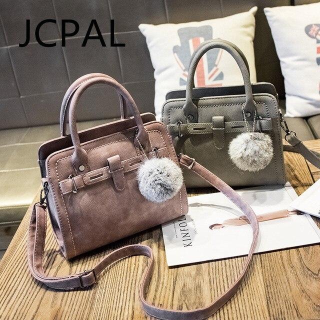 189f53f33 JCPAL 2018 nova mulher moda bolsas, saco do mensageiro tendência, versão  coreana do saco