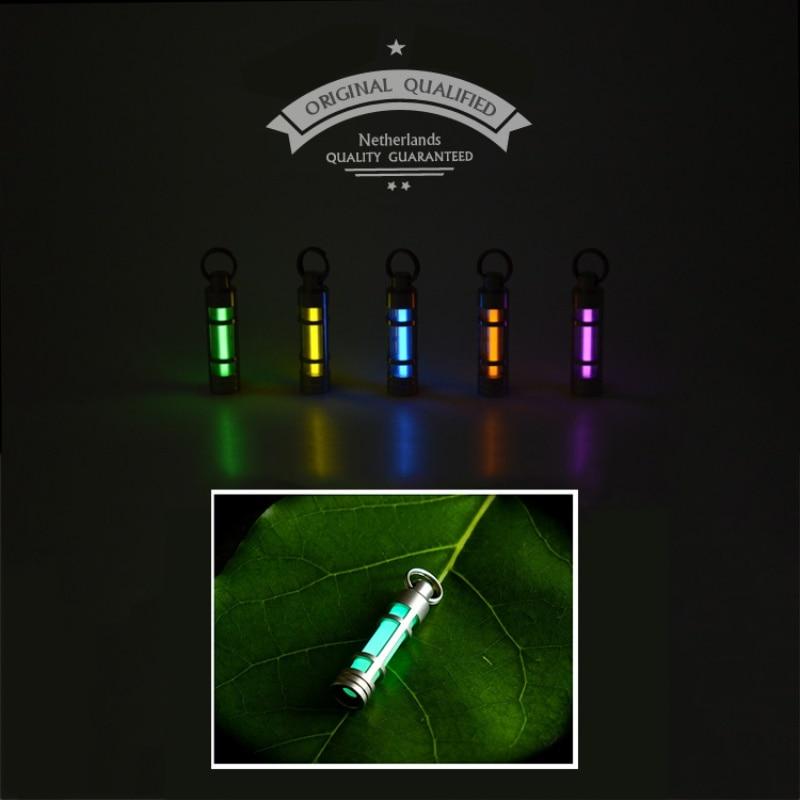 ضوء التلقائي Dollar المفاتيح 8