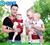 2016 Novo verão Couro respirável quatro estações geral double-ombro suspensórios fezes do bebê multifuncional