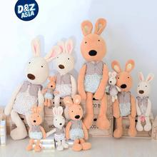 Floral Maga models genuine security lesucre sugar rabbit doll plush toys hot sale