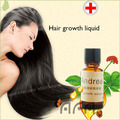 Solución de crecimiento del pelo del pelo fibras espesantes 20 ml crecimiento del cabello más rápido