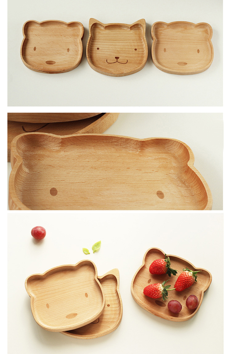 Wooden-Baby-Food-Dishes-Plate-Kids-Feeding-Eating-Set-Platos-Children-Baby-Servies-Tableware-Bowl-Topper-Tray-Assiette-Enfant-07