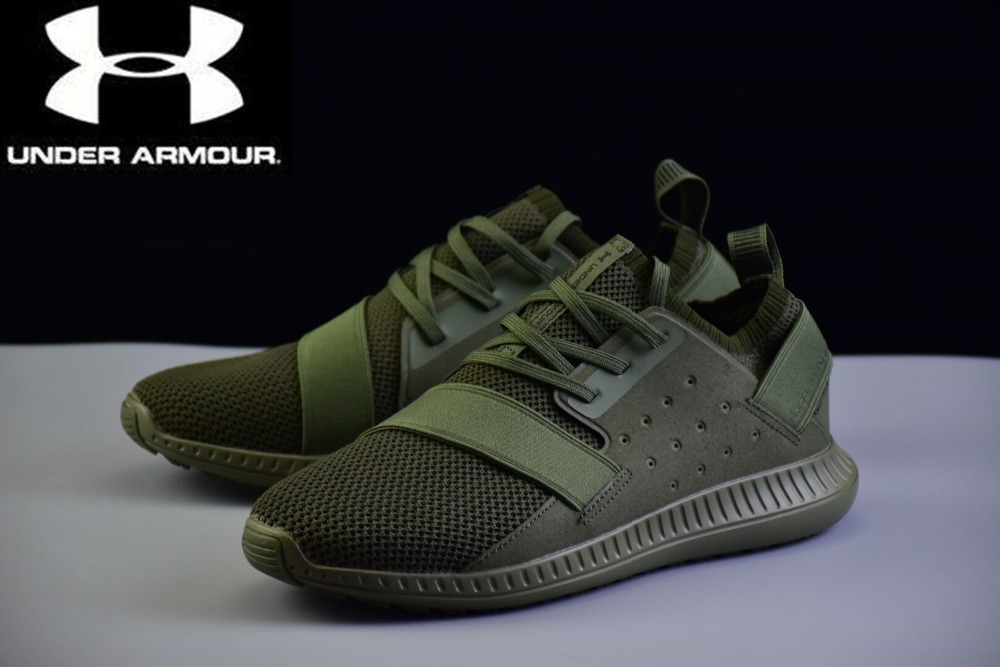 the new under armour shoes