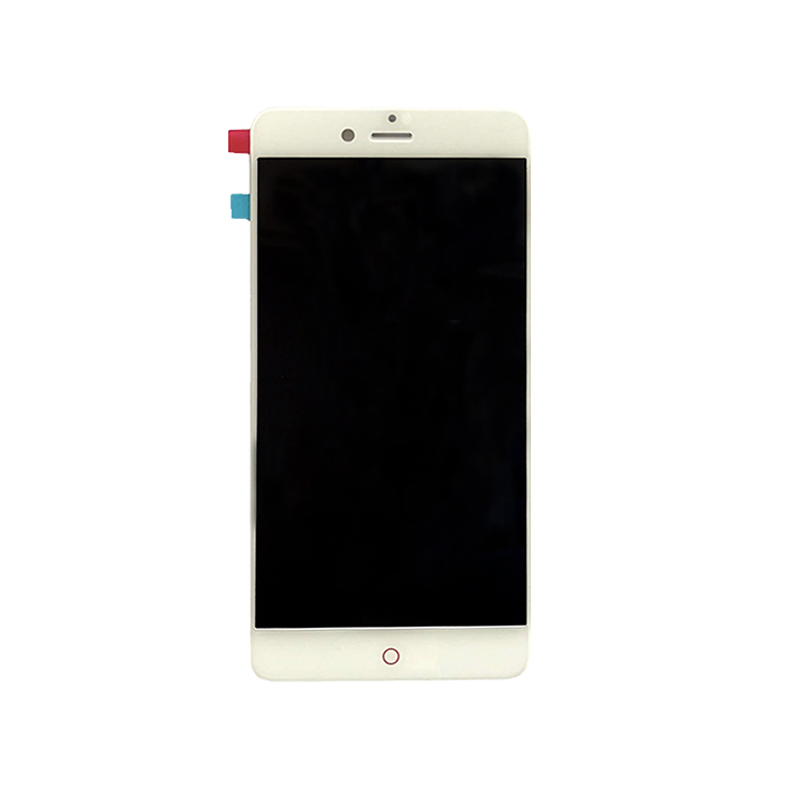 Image 2 - 5.2 inch for ZTE Nubia Z11 Mini S NX549J LCD monitor and touch screen for ZTE Nubia Z11 Mini S NX549J display components + tools-in Mobile Phone LCD Screens from Cellphones & Telecommunications