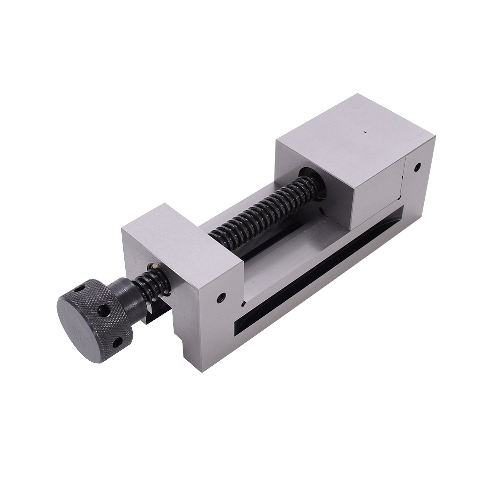 QGG type Manual Precision Tool accessory Grinder Vise flat tongs Use for surface grinding machine milling