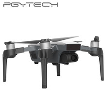 PGYTECH New Arrival Landing Gear Risers for Spark Support Protector Extension Replacement Fit