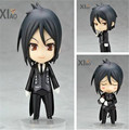 Nendoroid 68 Sebastian Michaelis Black Butler Good Smile Figure Toy Kids Gift Original Package