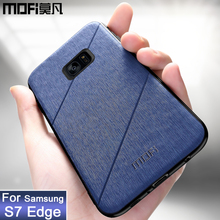 MOFi original for Samsung Galaxy S7 Edge case cover shockproof back luxury coque fundas phone capas for samsung s7 s7edge case