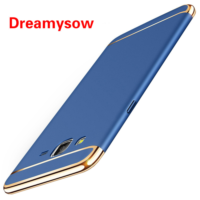 Dreamysow 3 in 1 Back Cover Case For Samsung Galaxy J5 J7 Prime J7 J1 J2 J5 J3Pro J710 J510 J310 J730 J530 J330 S8 S9 S6 S7 Plus