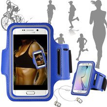 For Xiaomi Redmi note 3 pro prime Xaomi xiomi 4 Sport Run Case Capa Arm Band Holder Belt Phone Cycling Funda Cover