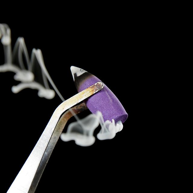 Colorful Backflow Incense Cones Set