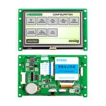 Controllo Per LCD Monitor