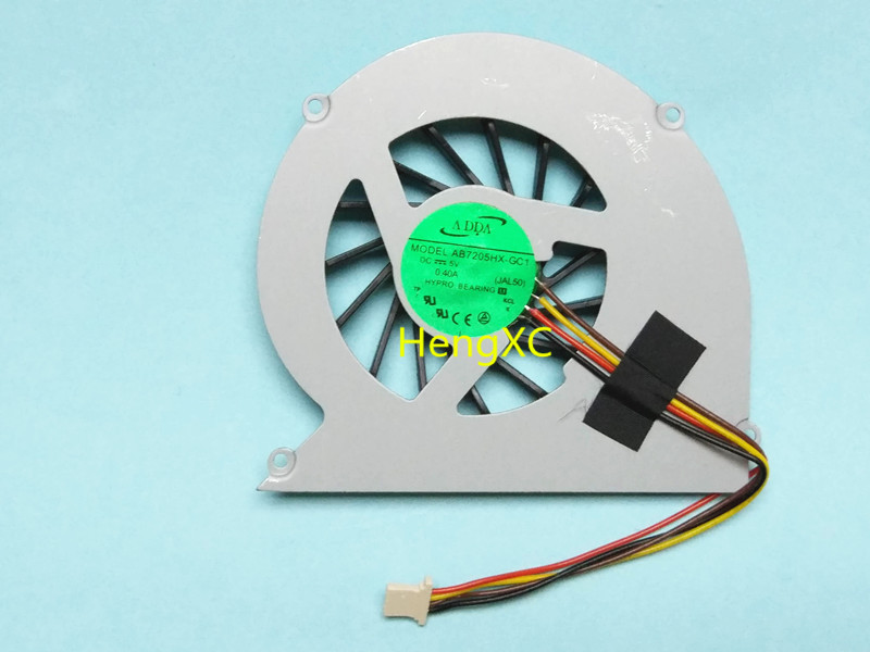 Notebook Cooling Fan For <font><b>ACER</b></font> <font><b>Aspire</b></font> <font><b>4830</b></font> 4830G 4830T <font><b>4830TG</b></font> Free shipping image