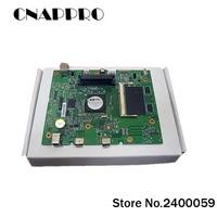 1PC/lot CE475 60001 CE47560001 Formatter Board Main Logic Board For Hp Laser Jet LJ P3015DN P3015 P 3015 DN Genuine