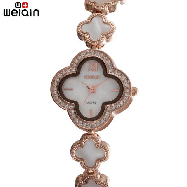 WEIQIN Original Jewelry Bracelet Watches For Women Outdoor Elegant Bracelet Woma