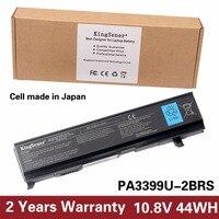 KingSener New PA3399U 2BRS Battery For Toshiba Satellite A80 A100 M40 M45 M50 M55 M100 M115 PA3399U PA3399U 1BAS PA3399U 1BRS
