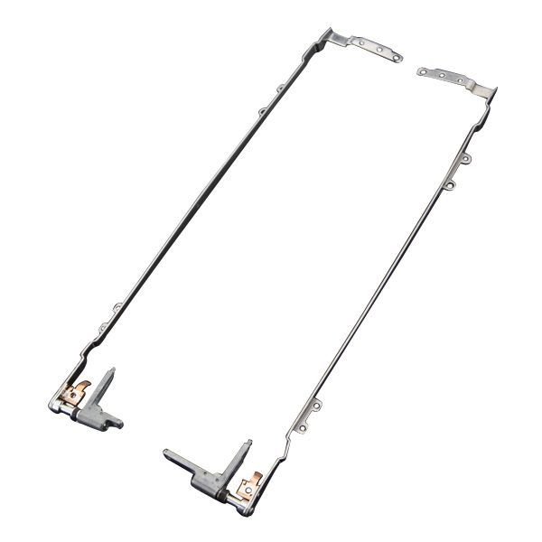 SSEA Brand new original LCD Screen Hinges for Dell