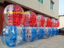 outdoor fun & sports inflatable zorb balls/water walking balls/water ball,CE/UL free shipping