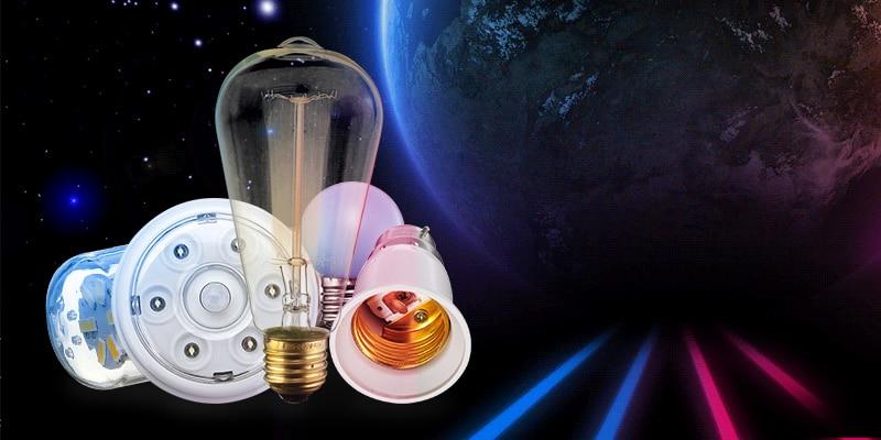 400 Вт 600 Вт 1000 Вт Smuxi E40 23Ra HPS лампа для выращивания растений высокого давления натриевая лампа Энергоэффективная длительный срок службы 23000 часов