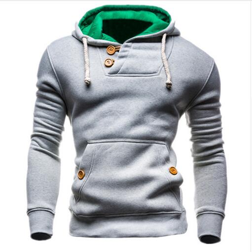 2018 NEW fashion Brand Mens Hoodies and Sweatshirt Men Fashion Long Sleeves Casual Mens Summer Style Hip Hop