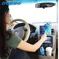 Универсальный air vent держатель мобильного телефона стенд подходит для 7 8 9 дюймов планшетный ПК автомобильный держатель для смартфонов Iphone Ipad мини