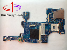 For HP 688746-001 Laptop Motherboard 8770W Motherboards 100% Tested