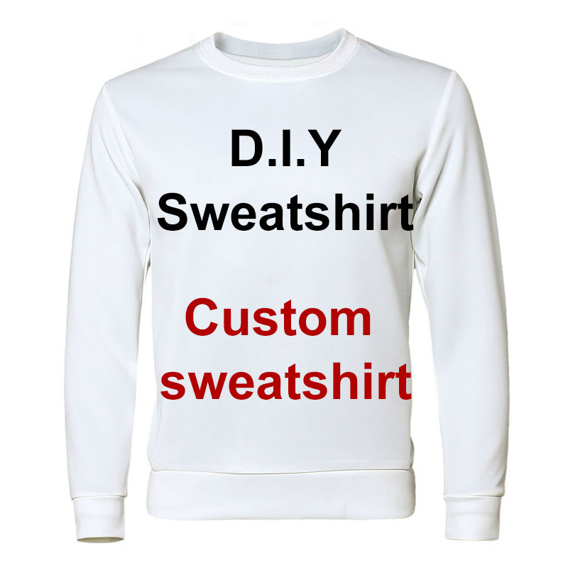 Custom Sweatshirts Cheap Promotion-Shop for Promotional Custom ...